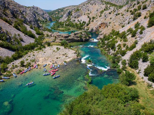 Your Active Getaway in Zadar in 2021