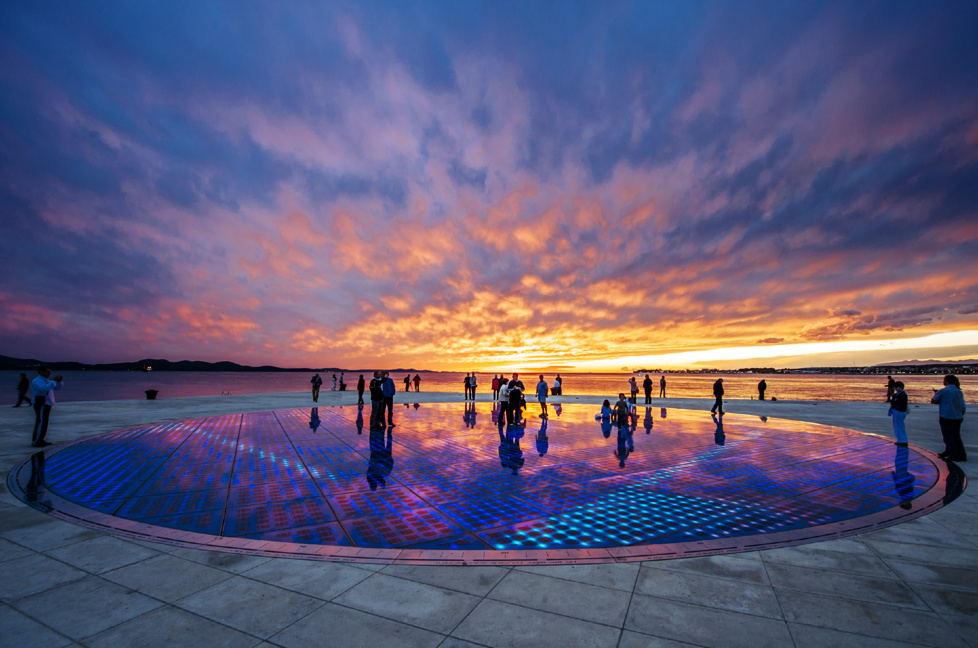 Top 7 Free Experiences and Sights in Zadar, Dalmatia