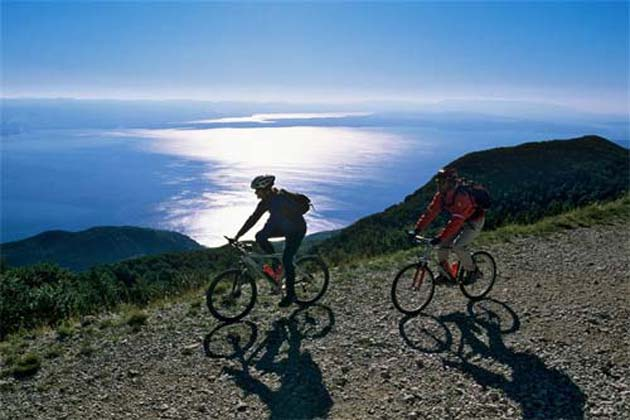 Cycling - Tour of Croatia 2015