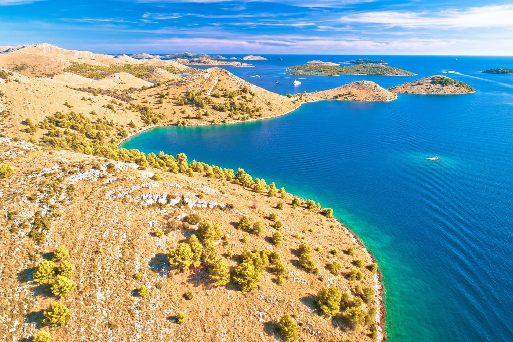 Les meilleures sorties lors d'une escapade à Zadar en 2020